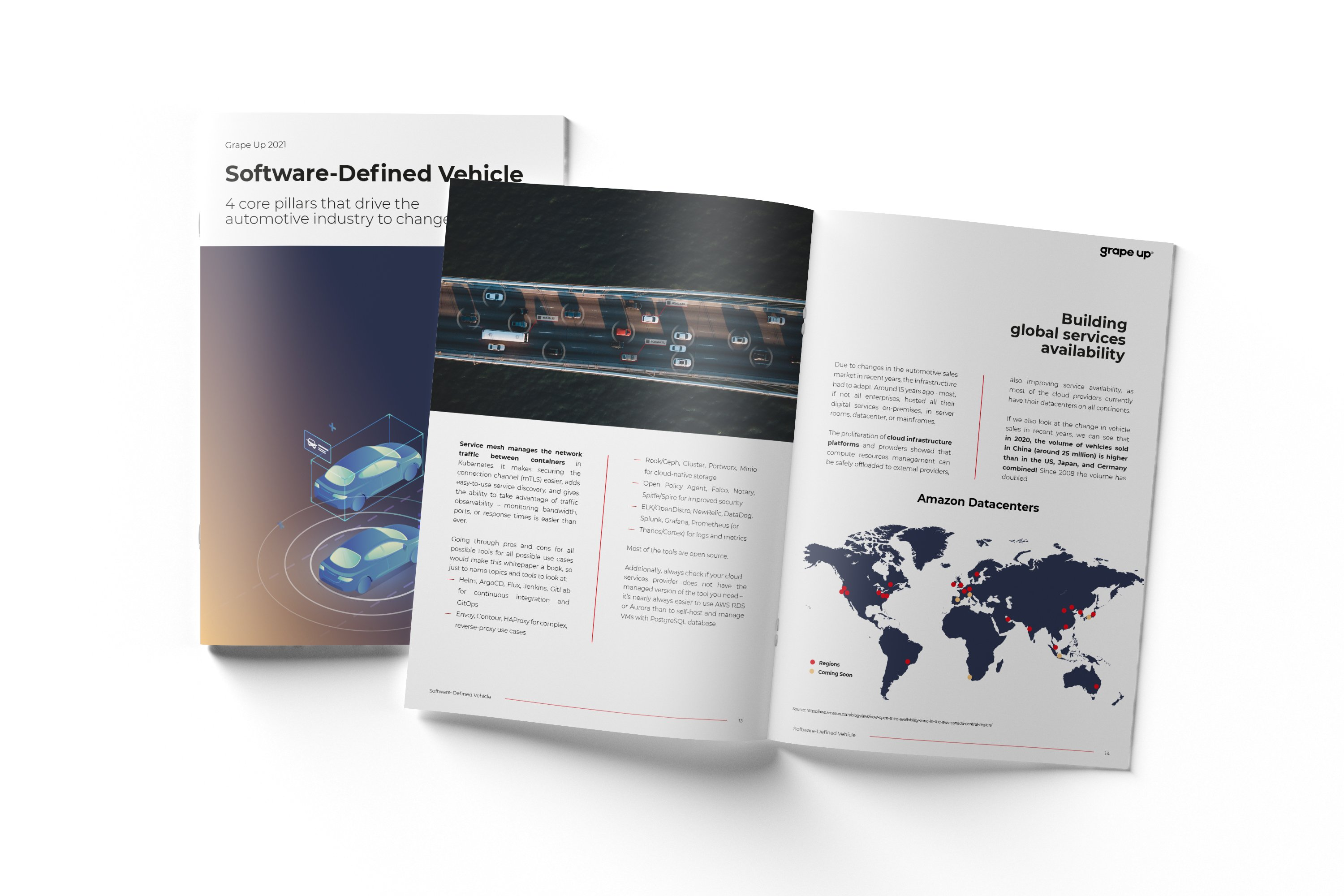 Software-Defined Vehicle ebook